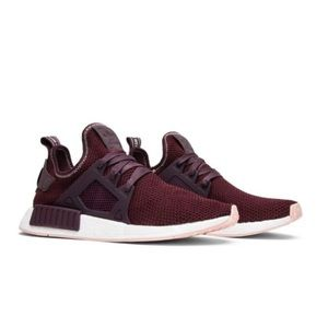 Adidas XR1 Boost Sz 8.5 sneaker Women's Size